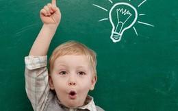 """Muốn biết liệu một đứa trẻ có """"triển vọng"""" hay không, cha mẹ hãy nhìn vào 4 đặc điểm này!"""