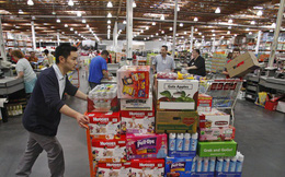 Tâm lý tiêu dùng của người Mỹ suy giảm tác động ra sao đến Việt Nam?