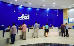 Quỹ đầu tư JAMBF rút quyết định bán cổ phiếu MBB