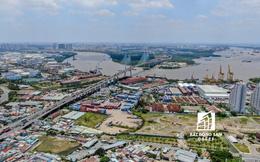 TP.HCM điều chỉnh quy hoạch Khu đô thị Tây Bắc, 10 phân khu dọc sông Sài Gòn