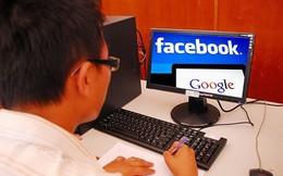 Bỏ tiền đăng quảng cáo trên Facebook, Goole, YouTube: Rủi ro lớn?