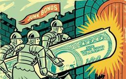 """[Quy tắc đầu tư vàng] """"Vua trái phiếu rác"""" Michael Milken: Đầu cơ bằng tiền của mình là giỏi, bằng tiền người khác còn giỏi hơn nhưng không cần tiền mới là tuyệt đỉnh"""