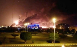Vụ tấn công vào trái tim dầu mỏ Ả rập Xê út sẽ thổi bay nguồn dự phòng của cả thế giới