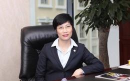 BaoViet Bank có nữ Quyền Tổng Giám đốc mới