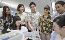 """Sự giả tạo của người Nhật ở nơi công sở: Chẳng đâu """"thảo mai"""" đến gai người như thế!"""