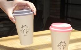 Startup cho mượn ly bằng sợi tre: Mỗi phút có 12.000 ly nhựa thải ra môi trường, một hành động nhỏ hàng ngày cũng tạo ra sự thay đổi mạnh mẽ