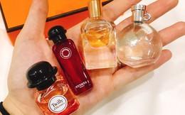 """Chuyện ít biết về cách những nhà thiết kế mùi hương tài ba của Hermès tạo ra được dấu ấn khắc sâu trong ký ức của mỗi người về """"sự trưởng thành"""""""