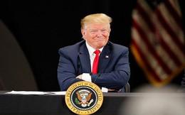 Bầu cử Mỹ 2020: Quỹ quyên góp cho chiến dịch tái tranh cử của Tổng thống Trump tăng vọt