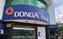 Sau 4 năm bị kiểm soát đặc biệt, DongABank sẽ họp cổ đông vào ngày 12/10 để bàn chuyện tăng vốn