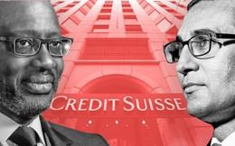 Từ một mâu thuẫn nhỏ với cấp dưới về cây cỏ, CEO đẩy Credit Suisse vào một bê bối rung chuyển giới ngân hàng Thụy Sĩ