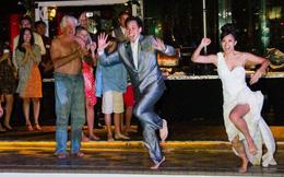 """Shark Linh khoe khoảnh khắc """"cực lầy"""" trong ngày cưới nhưng triết lý hôn nhân đi kèm mới khiến chị em quan tâm"""