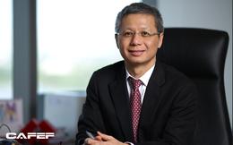 Tổng Giám đốc Techcombank: Những kết quả lớn không bao giờ đến từ sự hời hợt