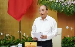 Thủ tướng: Chắc chắn Việt Nam sẽ đạt cận cao của mục tiêu tăng trưởng năm 2019