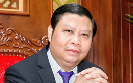 DLG lý giải việc thay đổi tổng giám đốc và chủ tịch sẽ đăng ký mua thêm cổ phiếu