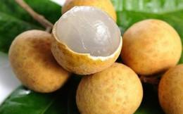 Lô nhãn tươi đầu tiên của Việt Nam nhập khẩu vào Australia