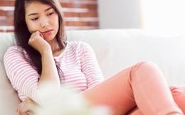 Đây chính là những giai đoạn chị em dễ bị trầm cảm nhất trong cuộc đời của mình, không kiểm soát tốt có thể dẫn đến tự tử
