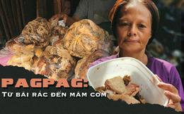 """Pagpag: Từ """"cơm thừa canh cặn"""" trong thùng rác biến thành món ăn không thể chối từ của những người sống dưới đáy xã hội ở Philippines"""