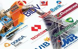 """Khối ngân hàng nào """"bơm"""" tiền mạnh nhất vào nền kinh tế?"""