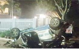 Lái xe uống rượu bia gây tai nạn khiến 3 người chết, 4 người bị thương
