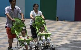 Khủng hoảng nhân khẩu học gọi tên Trung Quốc