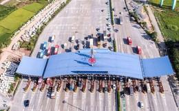 VEC nói gì về việc Công ty Yên Khánh thu phí tại cao tốc Cầu Giẽ-Ninh Bình?