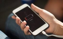 Sai lầm ai cũng mắc khi mua smartphone mới: Chỉ dám sạc sau khi dùng hết sạch pin sẵn có ban đầu