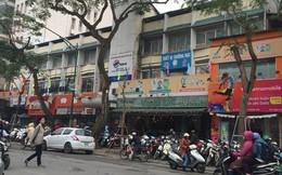 """Hà Nội muốn xây nhà cao tầng trong khu """"đất vàng"""" phố Pháp"""