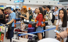 Chống nghẽn sân bay Tân Sơn Nhất dịp Tết, cách nào?