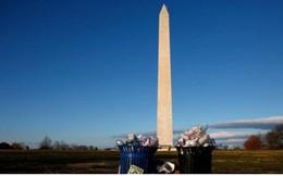 """Chính phủ Mỹ đóng cửa: Hậu quả khôn lường của """"cuộc chiến chính trị"""""""
