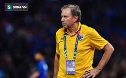 """Điều đáng sợ nhất có thể khiến Thái Lan """"ôm hận"""" tại Asian Cup"""