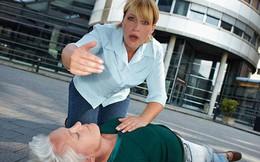 Bệnh nhân đột quỵ tăng cao khi trời rét đậm, hãy làm ngay những bước sống còn này trên đường cấp cứu