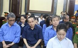 Truy tố nguyên Phó Tổng Giám đốc Ngân hàng Đại Tín