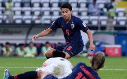 Báo Thái Lan viện đủ lý do về thất bại muối mặt của đội nhà trong trận ra quân Asian Cup 2019
