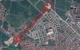 4 Bộ vào cuộc vụ 1,39 km đường đổi hàng chục ha đất của Dabaco