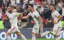"""""""Thổi bay"""" Yemen trong mưa bàn thắng, Iran gửi lời thách thức đến toàn bộ Asian Cup"""