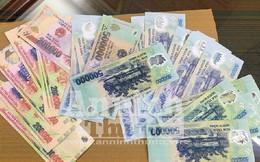 Cảnh sát hình sự Hà Nội triệt phá đường dây dùng tiền giả mua điện thoại di động