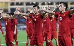 """Cả Đông Nam Á ủng hộ Việt Nam: """"Hãy khiến chúng tôi tự hào, tiến lên những ngôi sao vàng"""""""