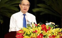 Bí thư Thành ủy TP HCM nêu 3 bài học để cán bộ tránh sai phạm