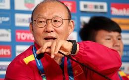 HLV Park Hang-seo: Tuyển Việt Nam gạt sạch thất bại ra khỏi đầu, tự tin hướng đến trận gặp Iran