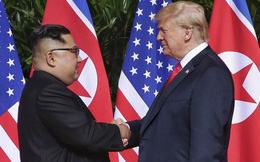 Tổng thống Trump đề nghị gặp ông Kim Jong-un tại Việt Nam vào giữa tháng 2