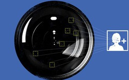 Facebook có thể theo dõi bạn nhờ vào... bụi trên ống kính smartphone