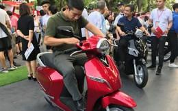 """Nikkei: Từ xe máy đến điện thoại, hàng """"Made in Vietnam"""" và trợ lực từ doanh nghiệp ngoại"""