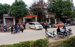 Viện phó VKSND huyện chết ở trụ sở: Phát hiện lá thư ngắn để lại