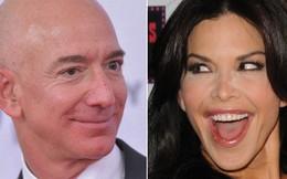 """Tỷ phú Amazon bị phát hiện hôn người tình say đắm trước khi ly hôn vợ, """"người thứ 3"""" nổi tiếng là kẻ """"đào mỏ"""""""