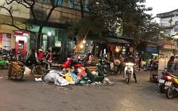 Lãnh đạo Hà Nội lý giải nguyên nhân dân chặn xe vào bãi rác Nam Sơn