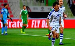 Đối thủ cạnh tranh vé vớt với đội tuyển Việt Nam thi đấu tệ hại, bị tụt xuống vị trí cuối bảng