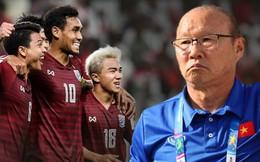 """""""Chiến đấu như Thái Lan"""" - thầy trò HLV Park Hang-seo đã có khẩu quyết để thành công"""