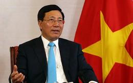 Phó thủ tướng: Cơ hội từ CPTPP phụ thuộc rất nhiều vào doanh nghiệp