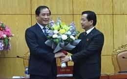 Lạng Sơn có thêm Phó Chủ tịch UBND tỉnh