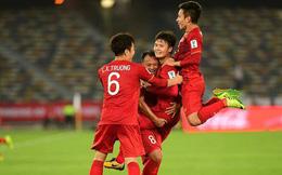 """Nhà báo Jordan: """"Các cầu thủ Việt Nam chạy nhanh như gió. Đá hay chẳng kém gì Hàn Quốc"""""""